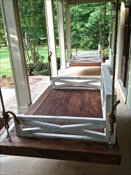 92 Awesome Porch Swing Ideas In Backyard - 7 Tips for Choosing the Perfect Porch Swing for Your Backyard Paradise 6170