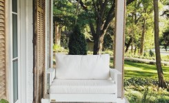 92 Awesome Porch Swing Ideas In Backyard 7 Tips For Choosing The Perfect Porch Swing For Your Backyard Paradise 86