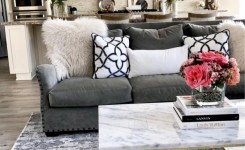 94 Beautiful Living Room Design Ideas Here For Inspiring Furniture Ideas And Color Schemes That Are Right For Your Living Room 12