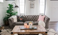 94 Beautiful Living Room Design Ideas Here For Inspiring Furniture Ideas And Color Schemes That Are Right For Your Living Room 13