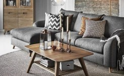 94 Beautiful Living Room Design Ideas Here For Inspiring Furniture Ideas And Color Schemes That Are Right For Your Living Room 46