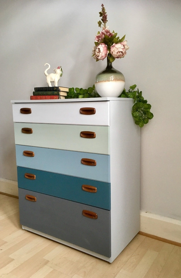 94 Most Popular Chest Of Drawers 5048