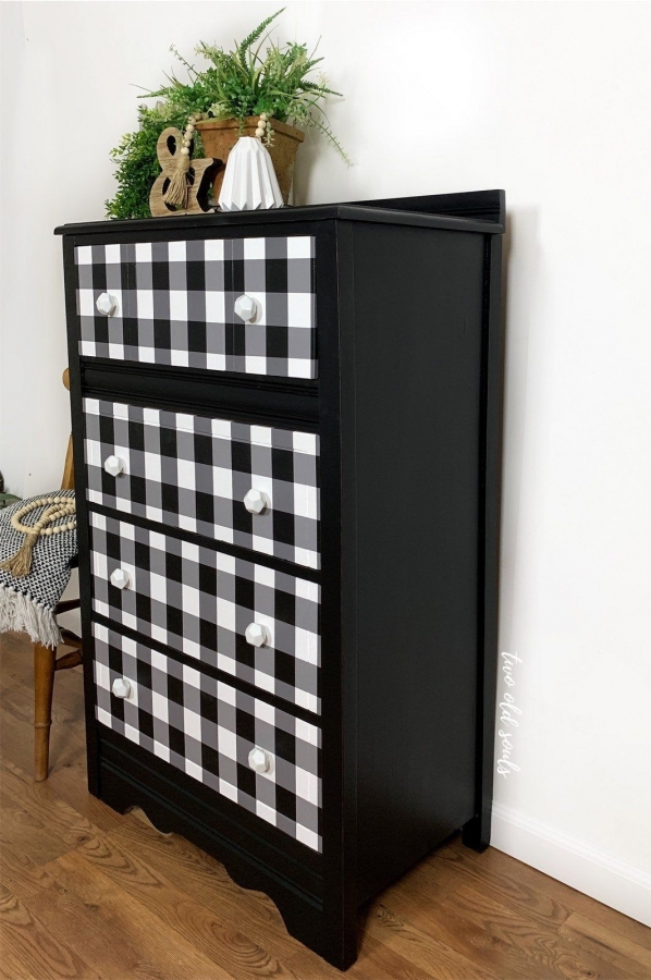 94 Most Popular Chest Of Drawers 5042