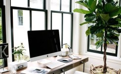 97 Home Office Design Ideas That Look Elegant Following Easy Tips For Decorating 14