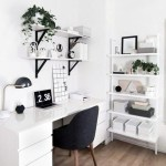 97 Home Office Design Ideas that Look Elegant Following Easy Tips for Decorating 5338