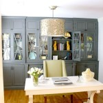 97 Home Office Design Ideas that Look Elegant Following Easy Tips for Decorating 5339