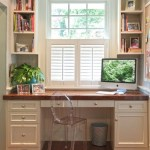 97 Home Office Design Ideas that Look Elegant Following Easy Tips for Decorating 5340
