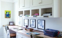 97 Home Office Design Ideas That Look Elegant Following Easy Tips For Decorating 31