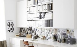 97 Home Office Design Ideas That Look Elegant Following Easy Tips For Decorating 51