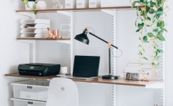 97 Home Office Design Ideas That Look Elegant Following Easy Tips For Decorating 54