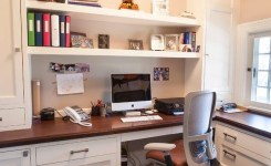 97 Home Office Design Ideas That Look Elegant Following Easy Tips For Decorating 61