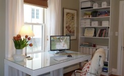 97 Home Office Design Ideas That Look Elegant Following Easy Tips For Decorating 64