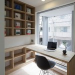 97 Home Office Design Ideas that Look Elegant Following Easy Tips for Decorating 5384