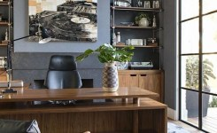 97 Home Office Design Ideas That Look Elegant Following Easy Tips For Decorating 89