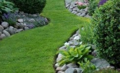 99 Small Front Yard Landscaping Ideas Low Maintenance 36
