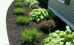 99 Small Front Yard Landscaping Ideas Low Maintenance 37