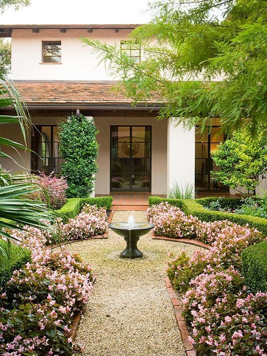 99 Small Front Yard Landscaping Ideas Low Maintenance 4417