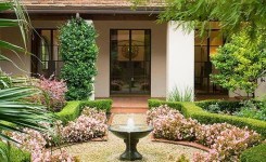 99 Small Front Yard Landscaping Ideas Low Maintenance 70