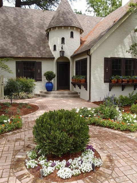 99 Small Front Yard Landscaping Ideas Low Maintenance 4419