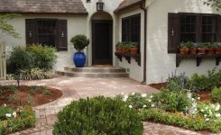 99 Small Front Yard Landscaping Ideas Low Maintenance 72