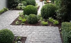99 Small Front Yard Landscaping Ideas Low Maintenance 78