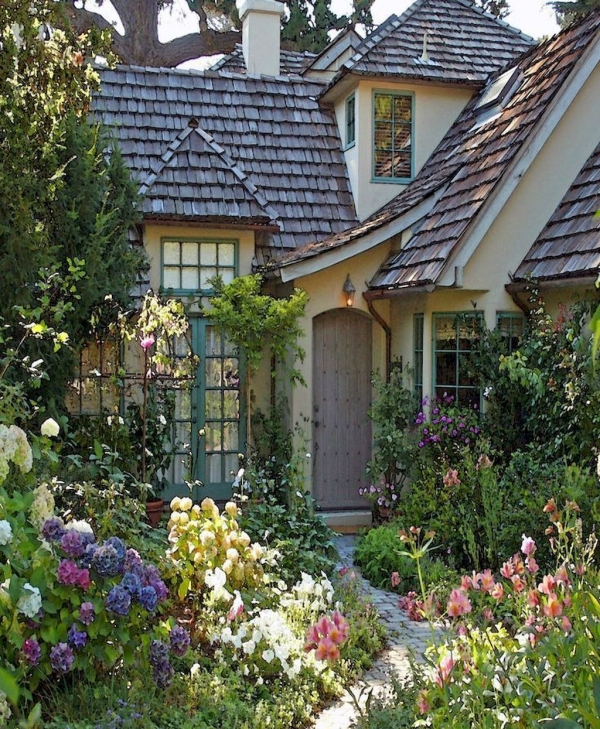 99 Small Front Yard Landscaping Ideas Low Maintenance 4430