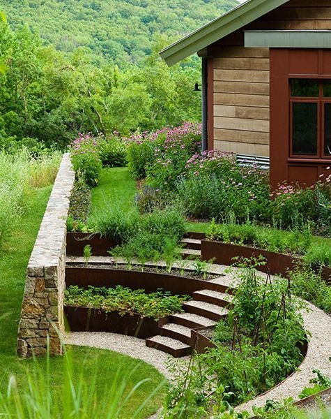 99 Small Front Yard Landscaping Ideas Low Maintenance 4438