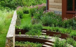 99 Small Front Yard Landscaping Ideas Low Maintenance 91