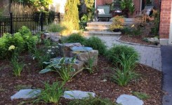 99 Small Front Yard Landscaping Ideas Low Maintenance 94