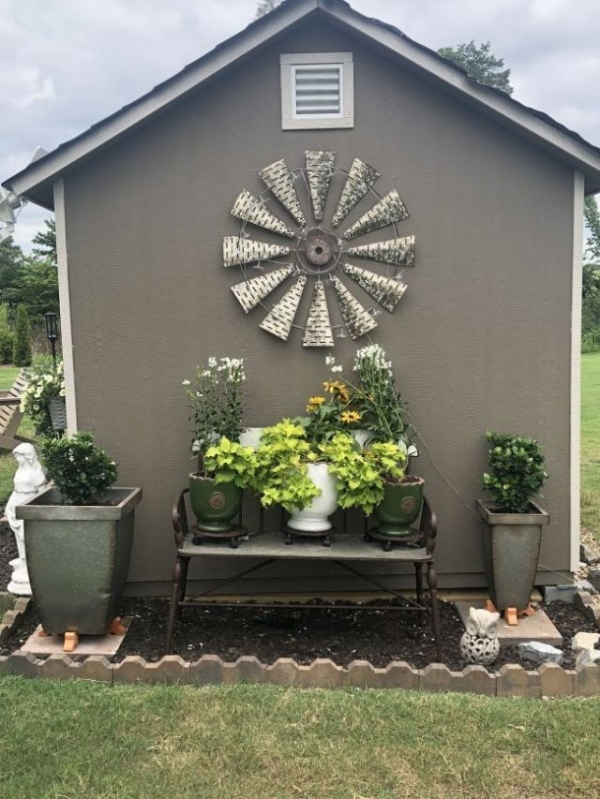 99 Small Front Yard Landscaping Ideas Low Maintenance 4347