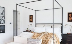 88 Perfect Master Bedroom Here Are 7 Tips For Realizing Furniture Planning And Design 11