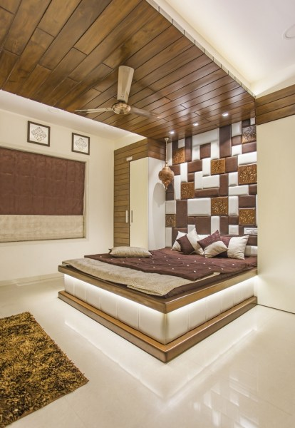 88 Perfect Master Bedroom Here Are 7 Tips For Realizing Furniture Planning And Design 22
