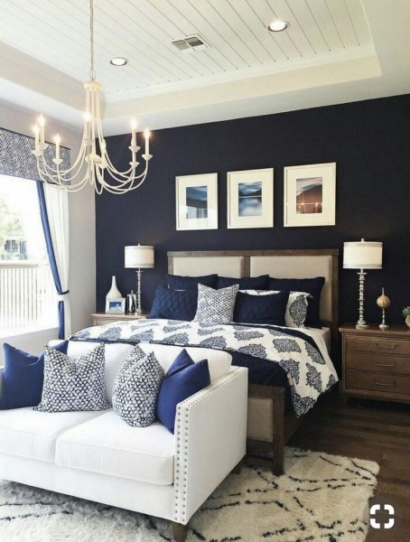 88 Perfect Master Bedroom Here Are 7 Tips For Realizing Furniture Planning And Design 3