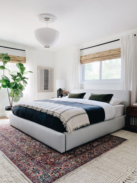 88 Perfect Master Bedroom Here Are 7 Tips For Realizing Furniture Planning And Design 37