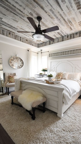 88 Perfect Master Bedroom Here Are 7 Tips For Realizing Furniture Planning And Design 38