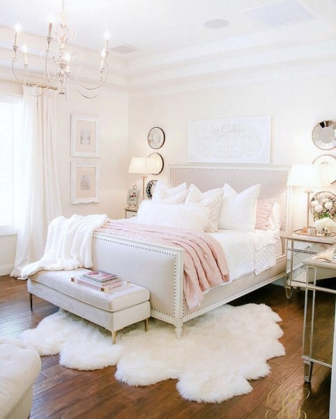 88 Perfect Master Bedroom Here Are 7 Tips For Realizing Furniture Planning And Design 42