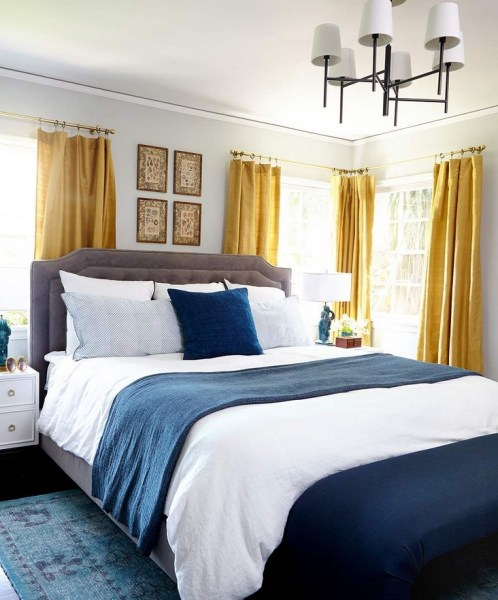 88 Perfect Master Bedroom Here Are 7 Tips For Realizing Furniture Planning And Design 44