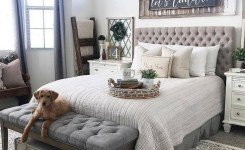 88 Perfect Master Bedroom Here Are 7 Tips For Realizing Furniture Planning And Design 47