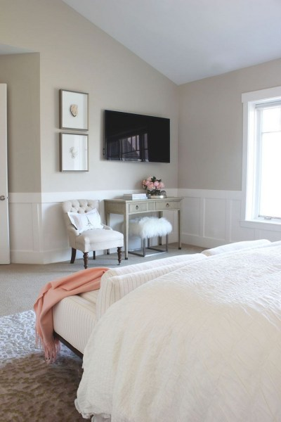 88 Perfect Master Bedroom Here Are 7 Tips For Realizing Furniture Planning And Design 53