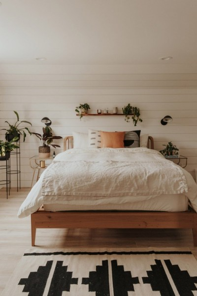 88 Perfect Master Bedroom Here Are 7 Tips For Realizing Furniture Planning And Design 57