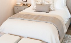 88 Perfect Master Bedroom Here Are 7 Tips For Realizing Furniture Planning And Design 7