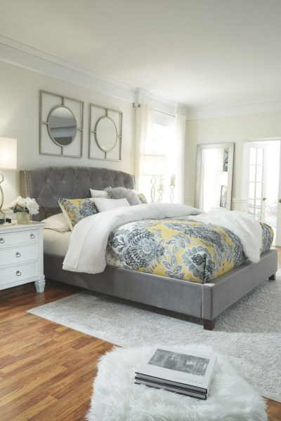 88 Perfect Master Bedroom Here Are 7 Tips For Realizing Furniture Planning And Design 78