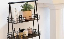 93 Minimalist Bathroom Storage Organization Ideas 51