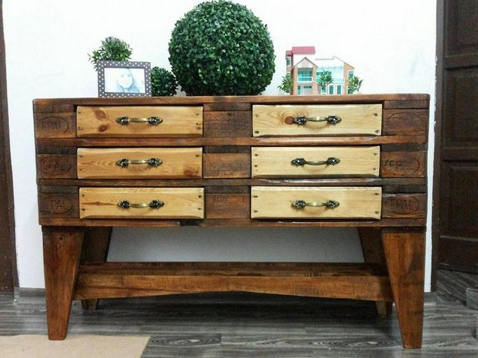 86 Best Choices Of Inspiring Dressing Table Models To Complement Your Home Furnishings 25