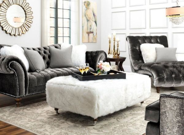 92 Models Of Raymour And Flanigan Living Room Sets That Make Your Living Room Look Luxurious And Fun 15