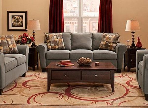 92 Models Of Raymour And Flanigan Living Room Sets That Make Your Living Room Look Luxurious And Fun 23
