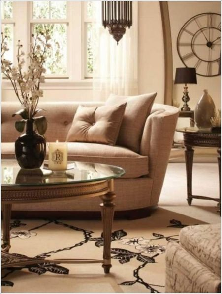 92 Models Of Raymour And Flanigan Living Room Sets That Make Your Living Room Look Luxurious And Fun 44