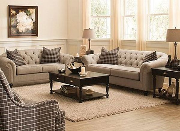 92 Models Of Raymour And Flanigan Living Room Sets That Make Your Living Room Look Luxurious And Fun 62