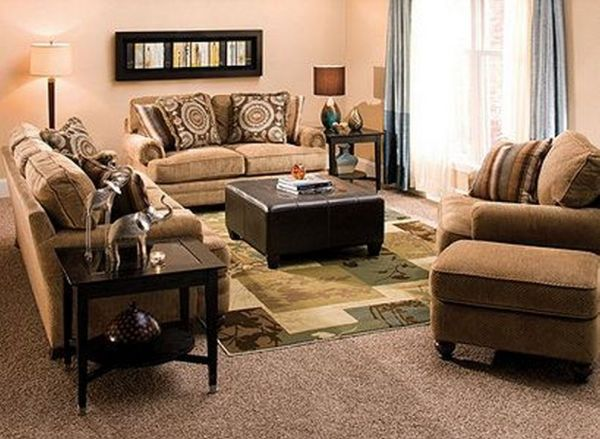 92 Models Of Raymour And Flanigan Living Room Sets That Make Your Living Room Look Luxurious And Fun 69
