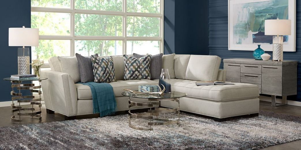 97 Most Popular Top Choices Rooms To Go Cindy Crawford Sectional 13